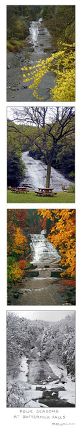 BMC1 Four Seasons at Buttermilk Falls